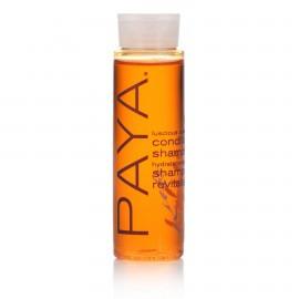 Paya Shampoo + Conditioner, Huntington Bottle, 1oz (144 bottes/case) (PAYA001-01)