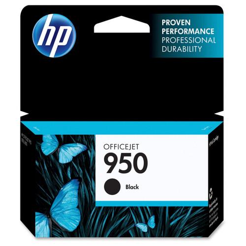 HP 950 Black Ink (CN049AN)