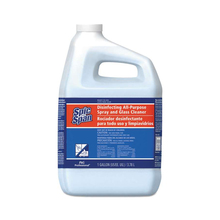 Proctor & Gamble Spic and Span® Disinfecting All-Purpose Spray & Glass Cleaner - 1 Gallon (58773)