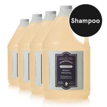 Beekman Dispensary Shampoo (4 gallons/case)