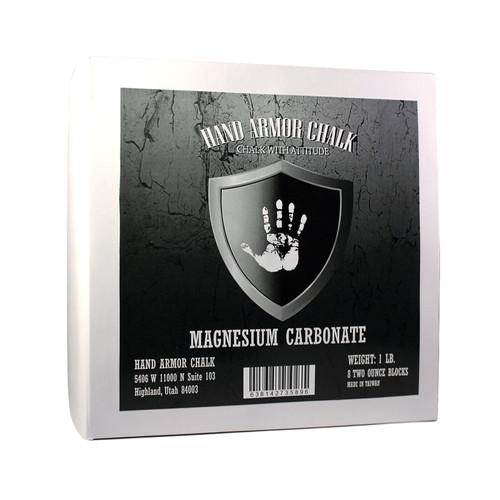 Hand Armor Block Chalk, 1 lb (638142735896)