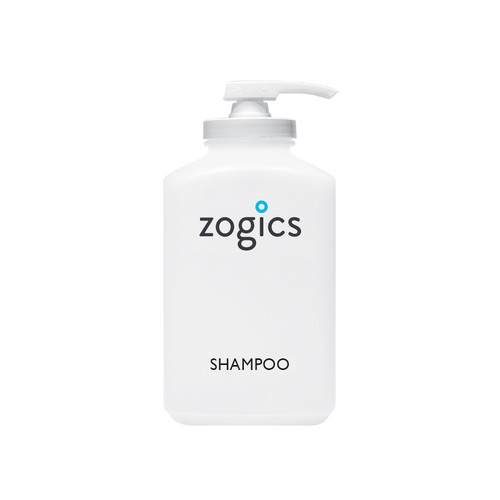 Zogics Bulk Personal Care Dispensers, Replacement Chamber