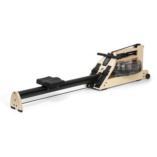 WaterRower A1 Home Rowing Machine with A1 Monitor (120)