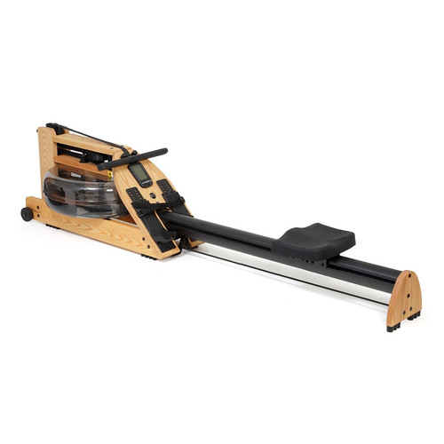 WaterRower A1 Studio Rowing Machine with A1 Monitor (125)