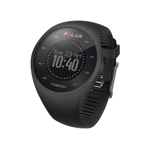 Polar M200 GPS Running Watch & Activity Tracker (M200)