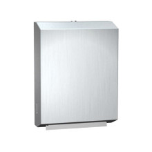 American Specialties C-Fold Paper Towel Dispensers, Surface Mounted (ASI-0210)
