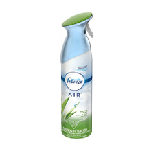 Febreze AIR, Meadows & Rain, 8.8 oz Aerosol