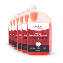Zogics All Surface Neutral Cleaner, 32 oz (6 units/case) (CLNNEC32CN-6)