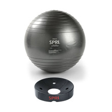 SPRI 55cm Elite Xercise Ball & Base Kit