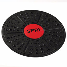 SPRI Plastic Wobble Board