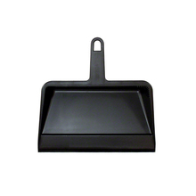 Impact Hand Held Dust Pan, Black Plastic (700)