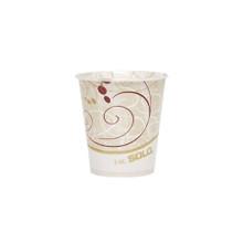 Cold cup paper 3 oz, R3, Solo Symphony 5000 ct (R3-J8000)
