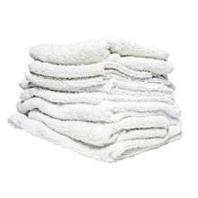 22x44 Hand Towel Rags (12 rags/box)