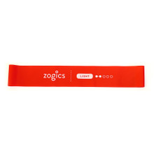 Zogics Resistance Loop Bands, Light Resistance Band