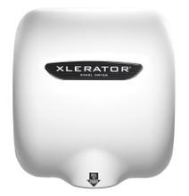 XLERATOR Hand Dryer, White Enamel, XL-W (XL-W)
