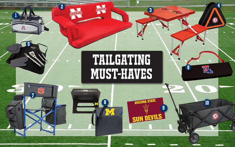Go Tailgater S Guide To College Football Bowl Game