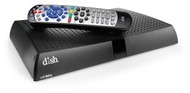 DISH ViP® 211z Receiver with RF Modulator