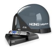 KING Tailgater Antenna Bundle