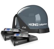 KING Tailgater Antenna Bundle - 2 Receiver Bundle