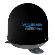 Winegard RoadTrip T4 In-Motion Satellite Antenna (Black)