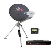 DISH 1000.2 Manual Antenna Bundle with Wally