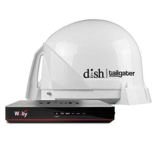 DISH Tailgater Antenna Bundle