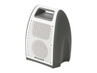 KICKER Bullfrog® Bluetooth® Music System - Grey