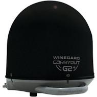 Winegard G2+ Portable Antenna (Black)