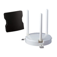 Winegard ConnecT RV Internet WiFi Extender - White