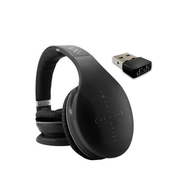 Wireless Bluetooth Headphones and USB Adapter Bundle