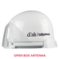 DISH® Tailgater® 3 - Open Box