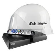 DISH® Tailgater 4 Antenna Bundle with 211z