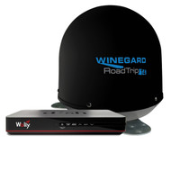 Winegard RoadTrip T4 In-Motion Antenna Bundle with Wally