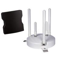 Winegard ConnecT RV Internet WiFi Extender + 4G LTE - White