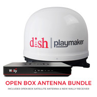 Open Box DISH Playmaker Bundle with New Wally