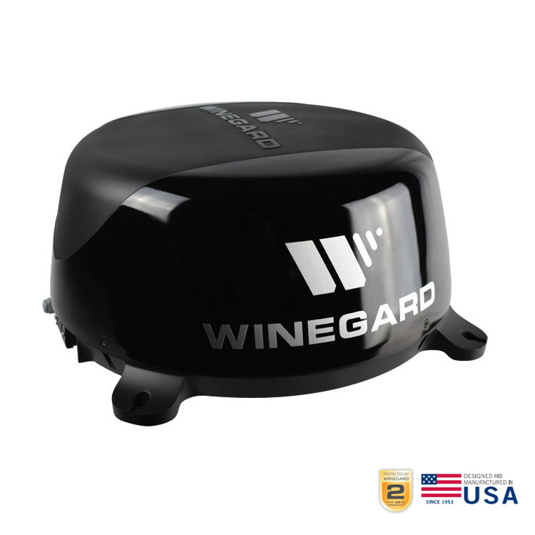 Winegard ConnecT 2 0 4G2 - WiFi & 4G LTE