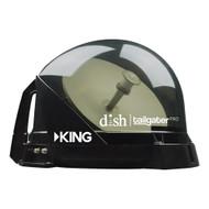 DISH Tailgater Pro Satellite Antenna - Open Box