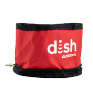 DISH Outdoors Collapsible Water Bowl