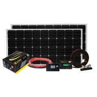 Solar Elite Charging System (380 WATTS)