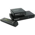IOGEAR Wireless HDMI 3D Ready Digital Kit with Full HD 1080P and 5.1 Channel Digital Audio