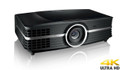Certified Manufacturer Refurbished Optoma UHD65 4K Ultra HD Home Cinema Projector with HDR and Puremotion