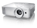 Certified Manufacturer Refurbished Optoma HD27e 3D HD DLP Projector (Replaces HD27)