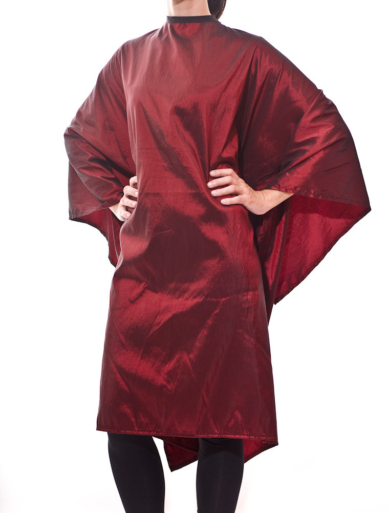 Iridescent Hair Cutting Capes and Barber Capes - Order Yours Now ...