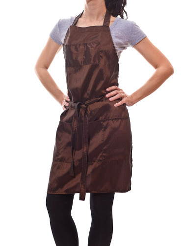 Get the best Hair Stylist Aprons and Cosmetology Smocks now to use as a Barber Apron or Hair Stylist Apron!