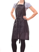 Try this waterproof Hair Stylist Apron today; the perfect Barber Apron, Cosmetology Smocks and Salon Smocks Aprons for all salon and barber shop professionals!