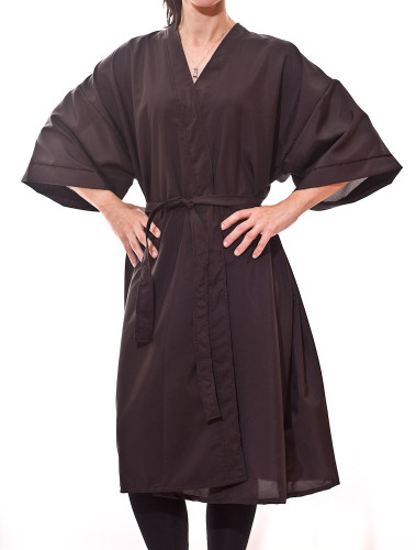 Try the best Beauty Salon Smocks, Salon Client Gowns and Salon Capes Smocks at manufacturer direct prices!