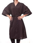Buy factory direct Beauty Salon Smocks, Salon Capes Smocks and Salon Client Gowns today!