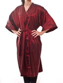Buy the best Salon Client Gowns, Beauty Salon Smocks, and Salon Capes Smocks direct from the manufacturer now!
