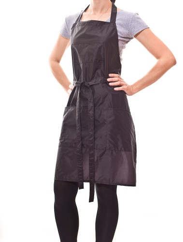 Buy our Hair Stylist Apron today; the perfect Barber Apron, Cosmetology Smocks and Salon Smocks Aprons for all salon and barber shop professionals!