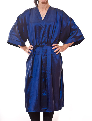 Get top quality Beauty Salon Smocks, Salon Capes Smocks and Salon Client Gowns at factory direct prices today!